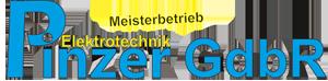 Elektrotechnik Pinzer Logo
